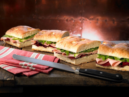 Italien Sandwich