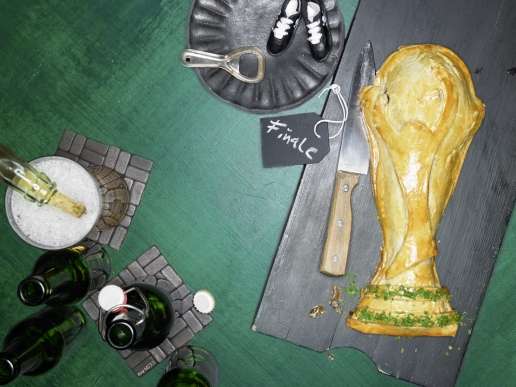 Tschebureki WM Pokal